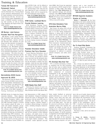 Maritime Reporter Magazine, page 54,  Sep 2001 Simulation System
