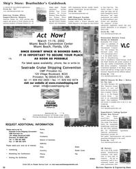 Maritime Reporter Magazine, page 56,  Sep 2001 Scandinavia
