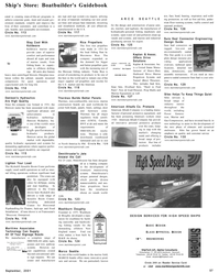 Maritime Reporter Magazine, page 57,  Sep 2001 personal protective products