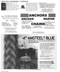 Maritime Reporter Magazine, page 59,  Sep 2001 oil