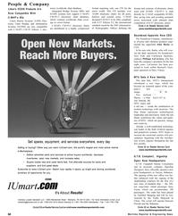 Maritime Reporter Magazine, page 60,  Sep 2001 Florida