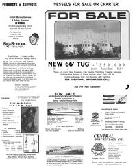 Maritime Reporter Magazine, page 67,  Sep 2001 Jack Breshears
