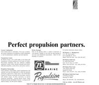 Maritime Reporter Magazine, page 5,  Sep 2001 West Coast
