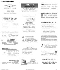 Maritime Reporter Magazine, page 71,  Sep 2001 Relational Database