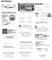 Maritime Reporter Magazine, page 72,  Sep 2001 Illinois
