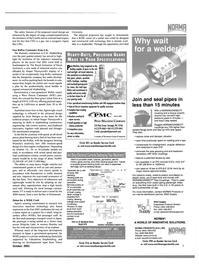 Maritime Reporter Magazine, page 9,  Oct 2001 Massachusetts