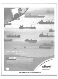 Maritime Reporter Magazine, page 27,  Oct 2001 aritime services