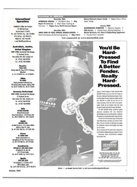 Maritime Reporter Magazine, page 1,  Oct 2001 er technology