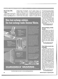 Maritime Reporter Magazine, page 38,  Oct 2001 Johnson Demountable