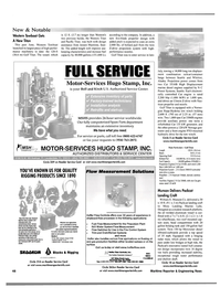 Maritime Reporter Magazine, page 56,  Oct 2001 Oregon