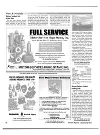 Maritime Reporter Magazine, page 56,  Oct 2001 Oregon