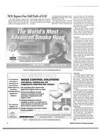 Maritime Reporter Magazine, page 4,  Oct 2001 marine operators