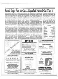 Maritime Reporter Magazine, page 59,  Oct 2001 North Sea