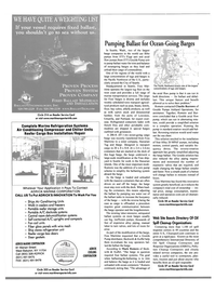 Maritime Reporter Magazine, page 62,  Oct 2001 Washington
