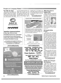 Maritime Reporter Magazine, page 66,  Oct 2001 cellular telephone