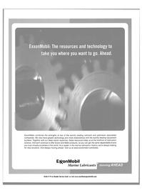 Maritime Reporter Magazine, page 5,  Oct 2001 Exxon
