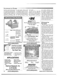 Maritime Reporter Magazine, page 10,  Nov 2001