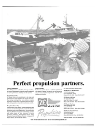 Maritime Reporter Magazine, page 11,  Nov 2001 West Coast