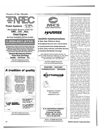 Maritime Reporter Magazine, page 16,  Nov 2001 cellular telephone