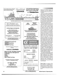 Maritime Reporter Magazine, page 22,  Nov 2001