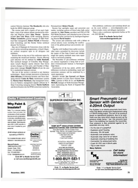 Maritime Reporter Magazine, page 31,  Nov 2001 New Jersey