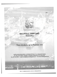 Maritime Reporter Magazine, page 35,  Nov 2001