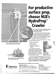 Maritime Reporter Magazine, page 37,  Nov 2001