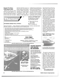 Maritime Reporter Magazine, page 44,  Nov 2001 Canadian Coast Guard