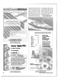 Maritime Reporter Magazine, page 56,  Nov 2001 oil-water-sludge mixtures