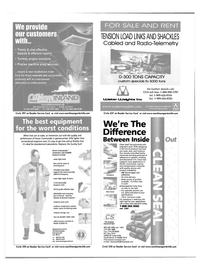 Maritime Reporter Magazine, page 64,  Nov 2001