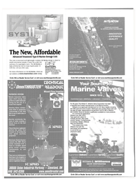 Maritime Reporter Magazine, page 68,  Nov 2001