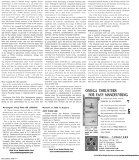 Maritime Reporter Magazine, page 9,  Dec 2001 Ohio