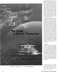 Maritime Reporter Magazine, page 12,  Dec 2001 Maritime Organization