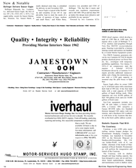 Maritime Reporter Magazine, page 14,  Dec 2001 Central Gulf of Mexico