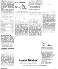 Maritime Reporter Magazine, page 15,  Dec 2001
