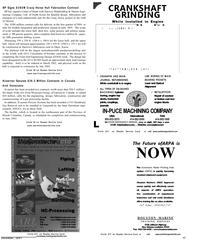 Maritime Reporter Magazine, page 17,  Dec 2001 British Columbia