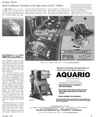 Maritime Reporter Magazine, page 19,  Dec 2001 Margaret Moran