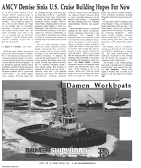 Maritime Reporter Magazine, page 25,  Dec 2001 Stan Tug