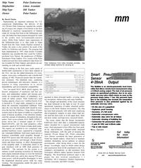 Maritime Reporter Magazine, page 33,  Dec 2001 Hawaii