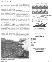 Maritime Reporter Magazine, page 43,  Dec 2001 Don Sutherland