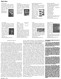 Maritime Reporter Magazine, page 53,  Dec 2001 United Nations