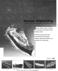 Maritime Reporter Magazine, page 5,  Dec 2001 technology and