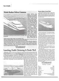 Maritime Reporter Magazine, page 15,  Jan 2002