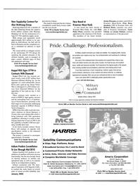 Maritime Reporter Magazine, page 18,  Jan 2002 Broadband
