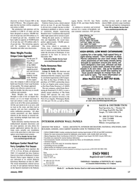 Maritime Reporter Magazine, page 20,  Jan 2002