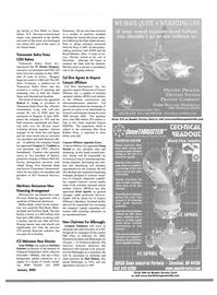 Maritime Reporter Magazine, page 24,  Jan 2002 Paul Hinton