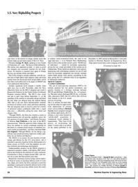 Maritime Reporter Magazine, page 31,  Jan 2002 spending