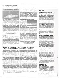 Maritime Reporter Magazine, page 35,  Jan 2002 Ohio