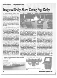 Maritime Reporter Magazine, page 39,  Jan 2002