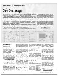 Maritime Reporter Magazine, page 41,  Jan 2002